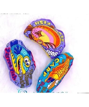 Hračka Rybí trio