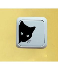 Peněženka velká 3 kočky -s aplikací