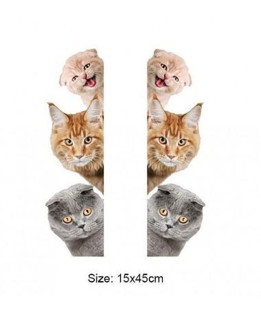 Souprava  kočičích šperků