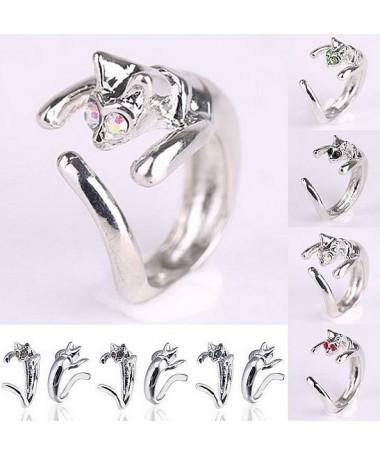 Kočičí prsten