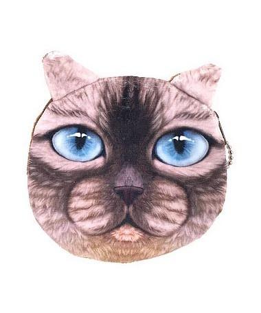 taštička s kočkou