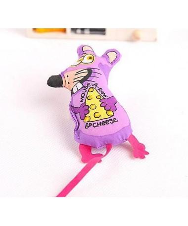 Hračka Myši se sýrem