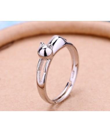 Prsten s koťátkem - tři varianty